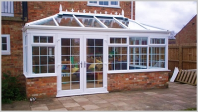 Conservatories and Home Improvement